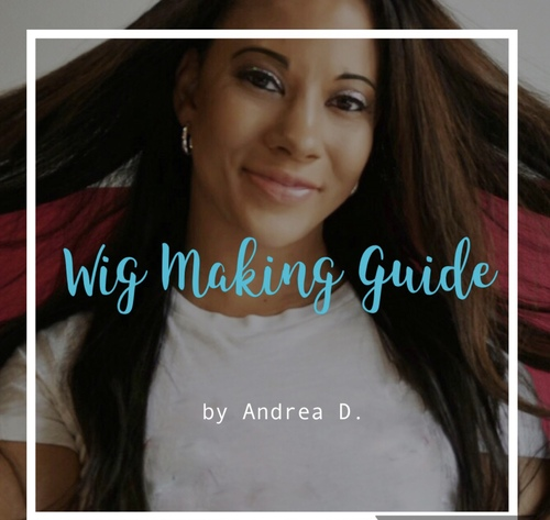 Wig Making Guide